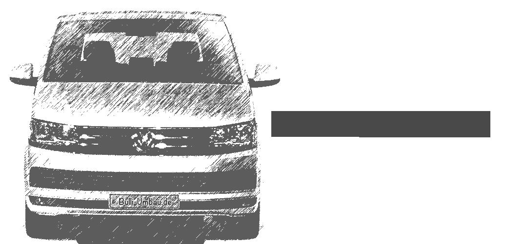 Bulli Umbau | VW T6 Info Seite