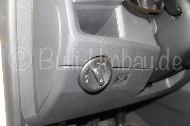 Verkleidung VW T6